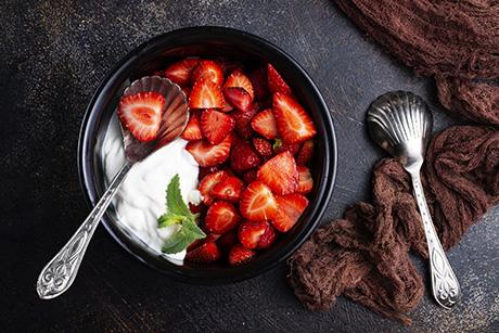 Valori nutrizionali e benefici per la salute delle fragole